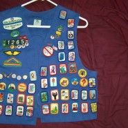 My Senior/Cadette Uniform