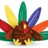 Pipe Cleaner Turkey