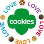 Love Girl Scout Cookies