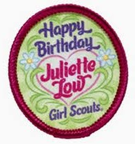 Juliette Low Patch