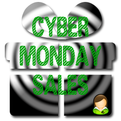 Family Cyber Monday Deals 2014