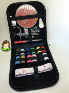 Quick Stitch Sewing Kit