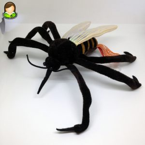 GIANTmicrobes Mosquito